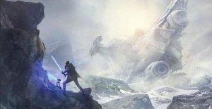 Jedi Tomber Order: Nouvelle Vidéo de la grande Star Wars-Game