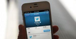 Twitter: Filtre anti-Spam pour Lutter contre la Saleté dans un message direct