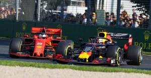 Course F1 – Singapore GP 19 : A qui appartiendra Hattrick ?