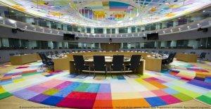 Sommet de l'UE à Coronakrise: l'Italie a besoin de nouveau de l'Argent