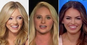 Comment Fox Nation hôtes en passant du temps en auto-isolement
