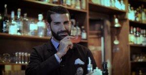 Cocktail de la Série Bien bu: Une Boisson pour le Dr Watson