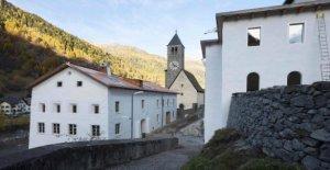 Muzeum Susch: l'Art dans le Village